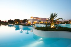 family hotel in salento