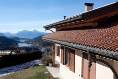 bed & breakfast il bosco incantato trentino