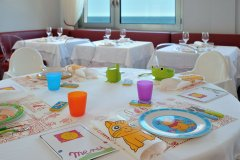hotel con servizi per bambini pesaro marche
