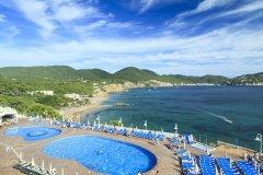 Villaggio per bambini Ibiza