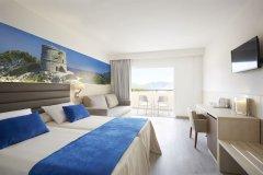 Hotel per famiglie Baleari