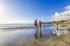 Villaggio per famiglie Tenerife