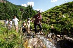 resort per bambini in austria in carinzia