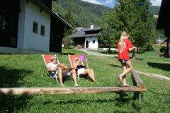 hotel per bambini a Bad Kleinkirchheim
