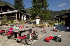 hotel per famiglie a Bad Kleinkirchheim
