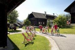 Kirchleitn Familien Feriendorf austria