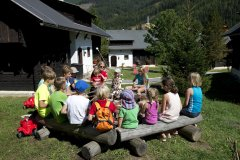 alberghi per bambini a Bad Kleinkirchheim