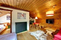 resort con servizi per bambini a Bad Kleinkirchheim