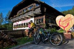 hotel con servizi per bambini in austria