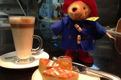 paddington bear londra