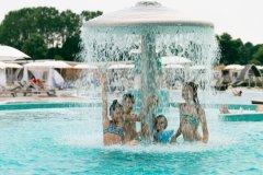 resort per famiglie bibione