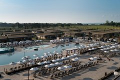 Lino delle Fate eco village resort bibione