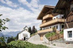 family hotels sulle montagne di merano