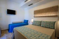 hotel con servizi per famiglie in salento