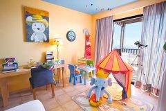 kids room hotel lanzarote famiglie