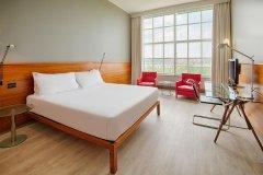 hotel con servizi per famiglie a torino