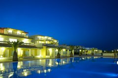 family resort a rodi grecia