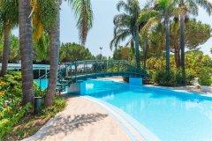 nicolaus club oasis resort campania
