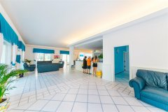 family hotels in campania