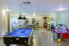 resort con servizi per bambini in grecia