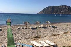 family resort in grecia