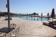 nicolaus-club-royal-bay-villaggi turistici per famiglie in Grecia Isola di Kos