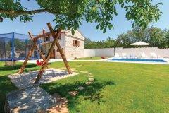 case vacanze per famiglie in croazia