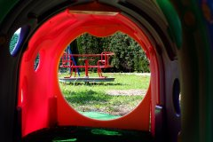 hotel con miniclub per bambini a torre dell'orso lecce