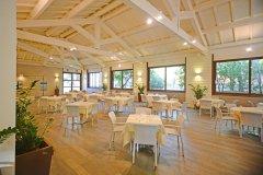 Paradu Tuscany EcoResort Buffet Restaurant 2