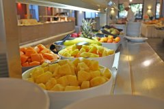 Paradu Tuscany EcoResort Buffet Restaurant 7