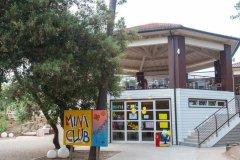Paradu Tuscany EcoResort Kids Club 2