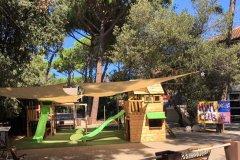 Paradu Tuscany EcoResort Kids Club Play grounds 2