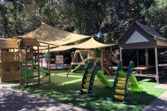 Paradu Tuscany EcoResort Kids Club Play grounds