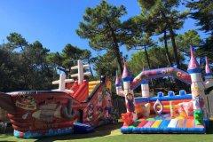 Paradu Tuscany EcoResort Kids Club