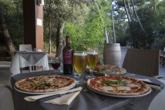 Paradu Tuscany EcoResort Pizzeria