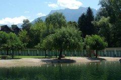 alberghi con intrattenimento per bambini sul lago di levico