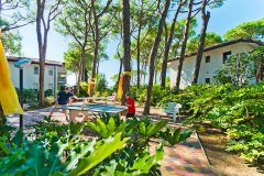 Hotel Pineta Family Resort jesolo