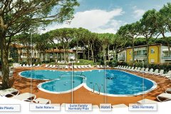 Hotel Pineta Family Resort