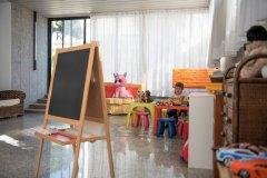 alberghi con servizi per famiglie a rimini