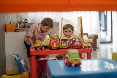 alberghi per bambini a rimini