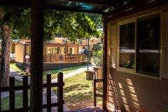 camping per famiglie vicino a roma
