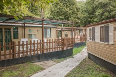 campeggi con servizi per bambini vicino a roma