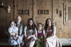 Family hotel post alpina versciaco san candido