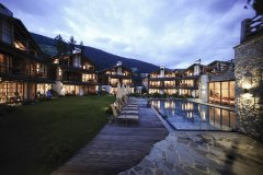 post alpina family hotel san candido
