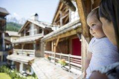 alberghi per bambini a san candido