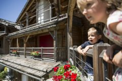 resort per famiglie a san candido