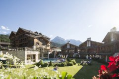 hotel post alpina san candido