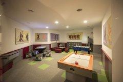 family hotel con miniclub dolomiti di sesto