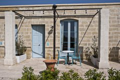 family hotels in salento