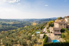 Relais Villa Olmo Impruneta Firenze